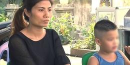 Vụ bệnh viện trao nhầm con: Người chồng ly hôn vợ vì con không giống mình đã ra để gặp con ruột