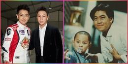 Sau 24 năm, Lâm Chí Dĩnh và Thích Tiểu Long từ chú cháu lại trở thành...anh em