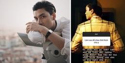 Trần Quang Đại - mẫu nam không chỉ đẹp trai mà còn là một 'vựa muối' cực mặn khiến CĐM thích thú