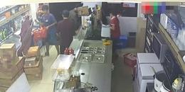 Bắt giữ 'băng nhóm nhí' chuyên cướp tài sản tại cửa hàng tiện ích ở Sài Gòn