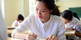 Hàng loạt trường đại học công bố điểm sàn xét tuyển.