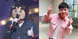 V.I.P cười ngất khi phát hiện Seungri âm thầm đội mặt nạ đi thi hát King of Masked Singer