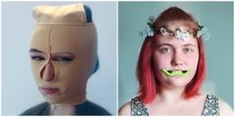 'Ngã ngửa' với những dụng cụ làm đẹp gương mặt kì dị nhưng siêu hiệu quả của hội chị em