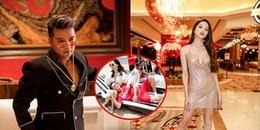 Lộ diện nhân vật nữ chính của MV Hello được đầu tư khủng của Mr. Đàm