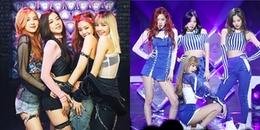 Vượt mặt Big Bang và BTS, BLACK PINK là nhóm nhạc châu Á đầu tiên nhận nút kim cương từ YouTube
