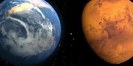 Vài tiếng nữa thôi, Sao Hỏa sẽ đến gần chúng ta nhất sau 15 năm qua và có thể thấy bằng mắt thường