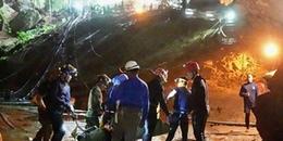 Lý do các thiếu niên Thái Lan phải nằm cáng khi được cứu khỏi hang