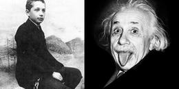 Chân dung thời trai trẻ của 12 nhân vật lừng danh trong lịch sử, bạn nhận ra bao nhiêu người?