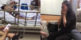 Vụ em trai sát hại anh và mẹ nuôi của anh: Nghi phạm uống thuốc ngủ, rạch tay tự tử nhưng không chết