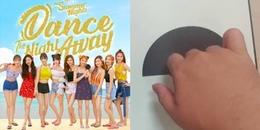 Góc fan nhọ: Bỏ tiền triệu mua album của TWICE nhưng khi 'đập hộp' lại không có đĩa CD bên trong