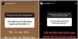 Anh Chánh Văn thời nay có cả một tập đoàn tư vấn tình cảm, cuộc sống trên Instagram story