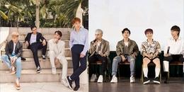 Monstar tổ chức fan meeting ra mắt MV 'Hey girl' do 4 đạo diễn Hàn Quốc thực hiện