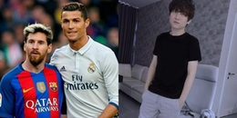 yan.vn - tin sao, ngôi sao - Chết cười! Messi và Ronaldo về nước nhưng Mr.Siro mới là cái tên được nhắc nhiều nhất