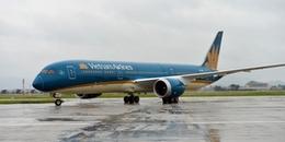 Hàng chục chuyến bay bị hủy do bão số 3 - Sơn Tinh