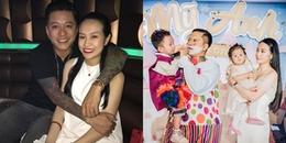 yan.vn - tin sao, ngôi sao - Tuấn Hưng dằn mặt những người thêu dệt về hạnh phúc gia đình: