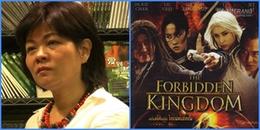 Nữ đạo diễn từng cộng tác với Lưu Diệc Phi, Thành Long bị 'quấy rối' trong khách sạn