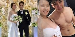yan.vn - tin sao, ngôi sao - Huy Nam (La Thăng) khoe ảnh vợ mang bầu sau 1 năm kết hôn, Khởi My - Kevin Khánh bị nhắc tên