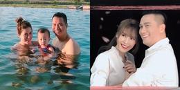 yan.vn - tin sao, ngôi sao - Giữa scandal hẹn hò Quế Vân, Việt Anh bất ngờ lên tiếng xin lỗi vợ