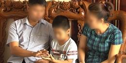 Vụ trao nhầm con ở Hà Nội: Thấy tấm ảnh trên facebook, 'quyết truy tìm sự thật'