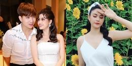 Tim xác nhận ly hôn, Trương Quỳnh Anh lên tiếng: 'Đừng để hồn mình mòn đi vì những tổn thương'