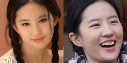 yan.vn - tin sao, ngôi sao - Fan hốt hoảng với nhan sắc