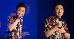 Khoảnh khắc ấn tượng: Trấn Thành giả giọng các ca sĩ nổi tiếng hát 'Khúc Thụy Du'