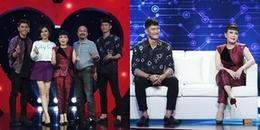 """yan.vn - tin sao, ngôi sao - Vân Trang công khai """"tranh giành"""" trai với Việt Hương trên sóng truyền hình"""