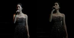 Khán giả thổn thức khi nghe Hòa Minzy lần đầu hát 'Rời bỏ' phiên bản Hàn - Việt