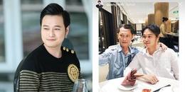 yan.vn - tin sao, ngôi sao - Quang Vinh lần đầu đăng ảnh bố, hé lộ sự thật bất ngờ về thân thế