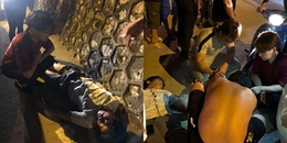 yan.vn - tin sao, ngôi sao - Ngưỡng mộ hành động cứu sống người giữa đường của ca sĩ Trung Quân