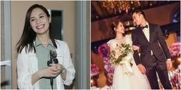 yan.vn - tin sao, ngôi sao - Chung Hân Đồng hé lộ thời gian tổ chức đám cưới, xóa tan tin đồn bị nhà chồng hắt hủi