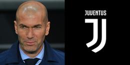 Theo chân CR7, Zinedine Zidane sẽ gia nhập Juventus ?