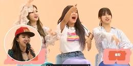 Clip hài: Không thể nhịn cười với khoảnh khắc Vocal Nayeon của TWICE chuyển nghề thành Rapper