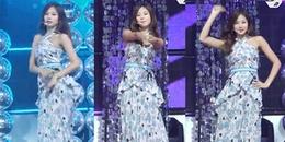 ONCE quốc tế ngây ngất với fancam 'Dance The Night Away' váy áo mùa hè của Nữ thần Tzuyu (TWICE)