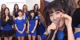 Momo (TWICE) bị Knet chỉ trích nặng nề là 'tông điếc' vì màn hát live không tốt ở Music Bank