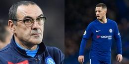 'Dứt tình' với Antonio Conte, Chelsea sẽ thay đổi như thế nào dưới thời Maurizio Sarri?