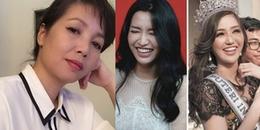 yan.vn - tin sao, ngôi sao - Phản ứng của mẹ Bích Phương khi con gái bị gán ghép giống Hoa hậu Hoàn vũ Indonesia?