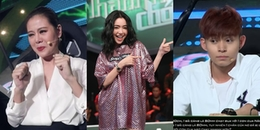 yan.vn - tin sao, ngôi sao - Những sao Việt có phần thi xuất sắc, thông minh nhất ở Nhanh như chớp