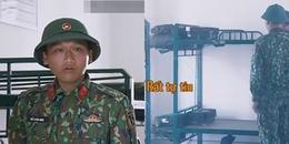 """yan.vn - tin sao, ngôi sao - Mr Cần Trô - Xuân Nghị khiến chỉ huy """"cạn lời"""" khi nói: """"Cái chăn đẹp như bản thân tôi"""