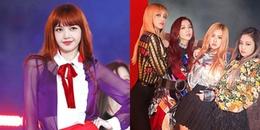 Netizen Hàn hoang mang cực độ khi Lisa (BLACK PINK) là Idol thứ 3 bị dọa giết trong mùa hè này