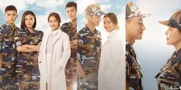 Dàn diễn viên 'Hậu duệ Mặt trời' phiên bản Việt nói gì về nhân vật mình đảm trách?