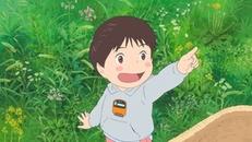 Người Nhật hy vọng đoạt giải Oscar một lần nữa với 'Mirai: Em gái đến từ tương lai'