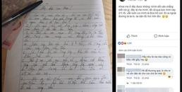 CĐM đua nhau khoe mẹ sau khi đọc lời nhắn 'mẹ vắng nhà' để lại cho cậu con trai 21 tuổi