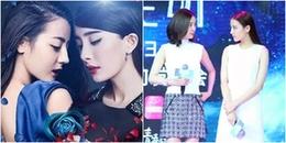 yan.vn - tin sao, ngôi sao - Cuộc chiến giữa fan Dương Mịch và Địch Lệ Nhiệt Ba: Người bị mắng chèn ép người mới, kẻ bị tố vô ơn