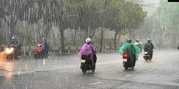 Tin vui: Chiều và đêm nay, miền Bắc sẽ có mưa rào, chấm dứt chuỗi ngày nắng nóng kỷ lục