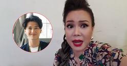 Nghi vấn Việt Hương livestream chửi Huỳnh Anh thậm tệ vì đến trễ, gọi điện 78 cuộc không bắt máy