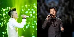 Màn hát live 'Vì một người ra đi' đẳng cấp, cực hay của Ưng Hoàng Phúc - Quang Dũng