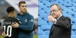 NÓNG: Real Madrid chính thức xác nhận ngôi sao thay thế Ronaldo tại Bernabeu!