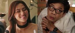 'Cặp đũa lệch' Thái Hòa và Phương Anh Đào liệu có làm nên chuyện trong 'Chàng vợ của em'?