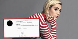 yan.vn - tin sao, ngôi sao - Miley Cyrus xóa tất cả ảnh IG bao gồm ảnh của Liam Hemsworth